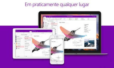 Novidades do OneNote para Windows! Conheça agora…
