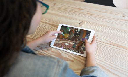 Minecraft Education Edition agora em versão para iPad