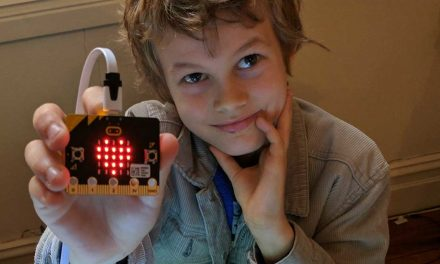 Entenda como o Micro:bit pode aprimorar a educação na sua escola