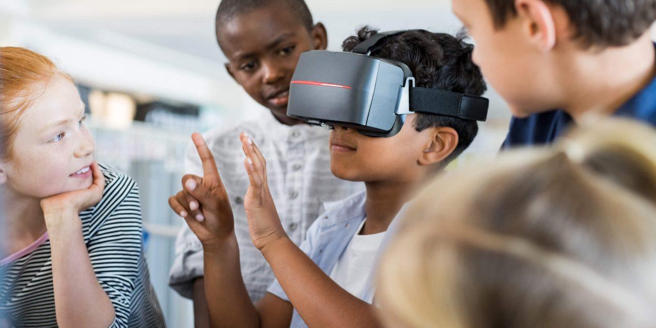 Inovação na educação: tecnologias que têm ajudado a aprendizagem