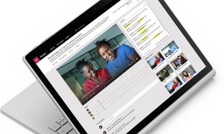 #Bett2019 – Novo recurso do Microsoft Stream traz interatividade para os vídeos