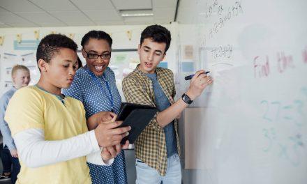 Precisamos conversar sobre aprendizagem colaborativa em sala de aula