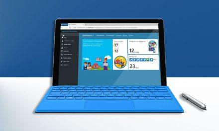 O Intune for Education simplifica o gerenciamento de iPads da sua escola