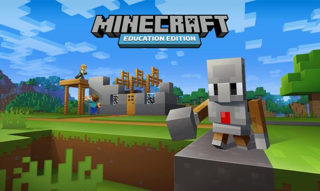 Minecraft: Education Edition em máquinas virtuais do Azure