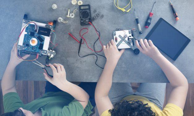 Robótica educacional: como aplicar essa ferramenta na sua escola?