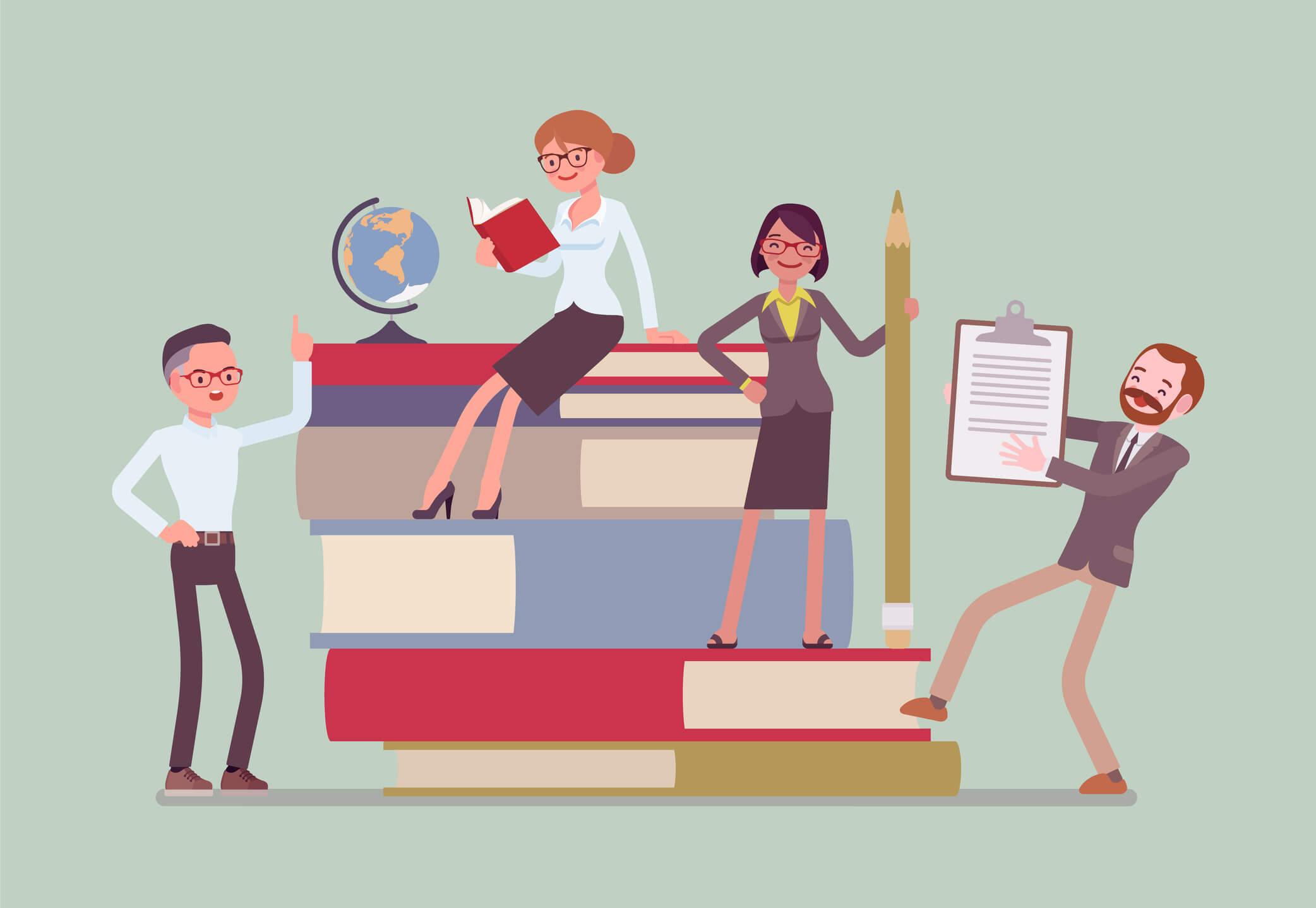 Formação continuada de professores: qual a importância?