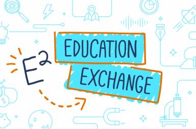 capa: Microsoft Education Exchange 2021